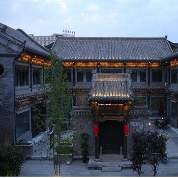 Datong Yunzhong Traditional Courtyard