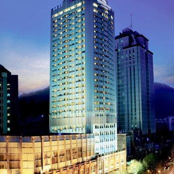 Howard Johnson Plaza Hotel Guizhou