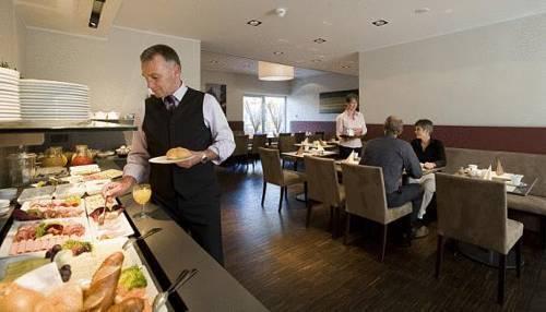 Hotel Königstein, München - Die günstigsten Angebote