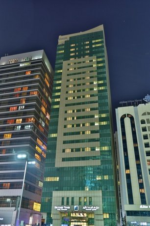 Bin Majid Tower Hotel Apartment Ras Al Khaimah