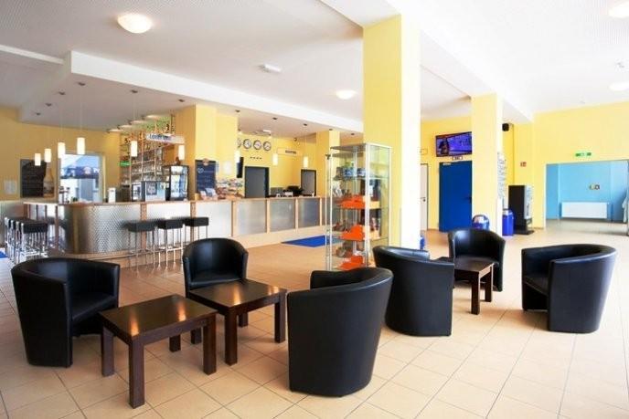 Hotel A O Munchen Laim