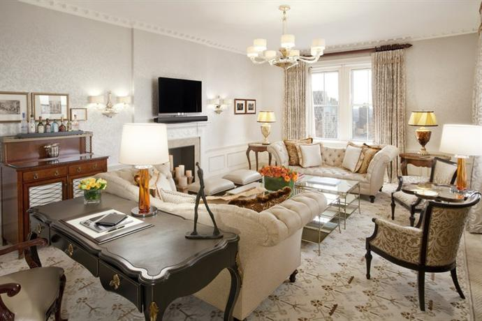 The pierre a taj hotel new york new york city compare deals for The pierre hotel in new york