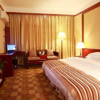 Shangri La Moonlight City Hotel