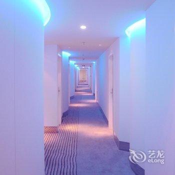 Yuelongting Fashion Hotel