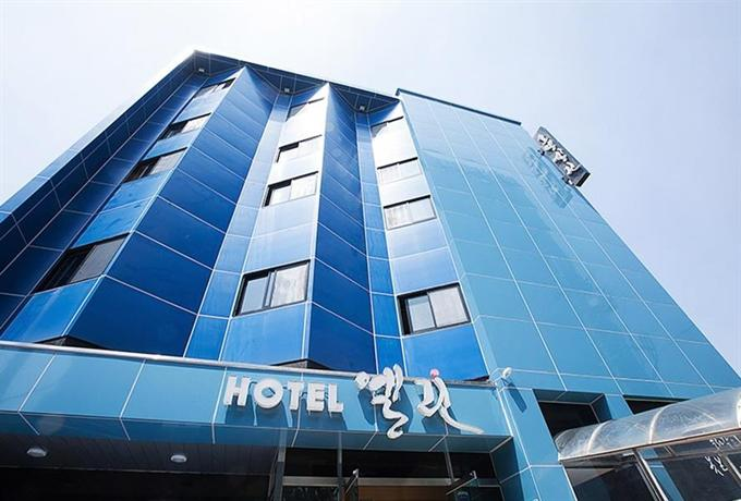 Hotel Elin