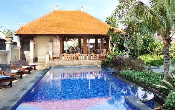 Inata Hotel Monkey Forest  Ubud