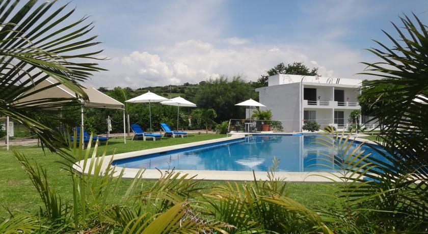 Casa Bella Hotel Botique