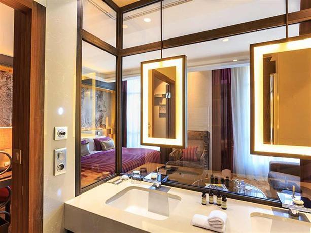 Grand Hotel La Cloche Dijon - MGallery by Sofitel