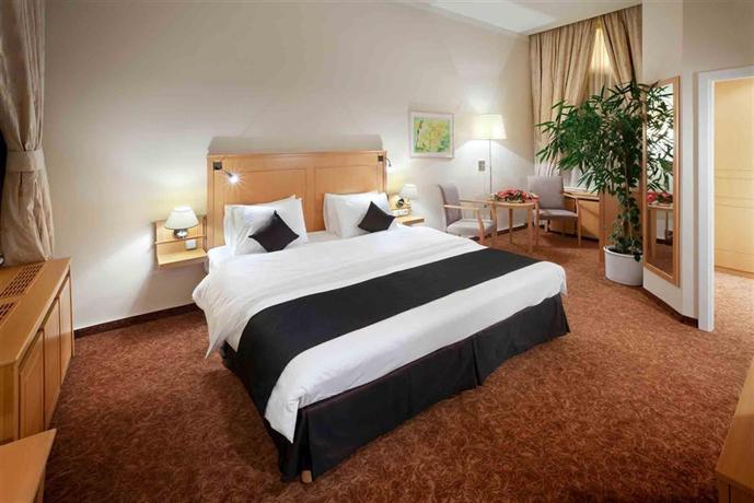 מלון סנצ'ורי אולד טאון פראג צילום של הוטלס קומביינד - למטייל (3)