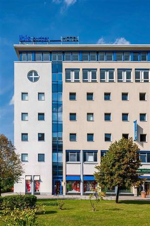 Ibis Hotel Allee Der Kosmonauten
