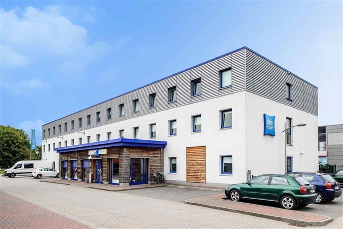 Ibis Etap Hotel Flensburg