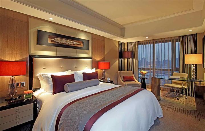 Pullman Shanghai Jing'an Hotel