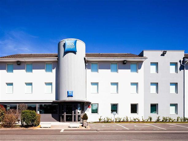 Ibis clermont ferrand nord riom for Riom clermont