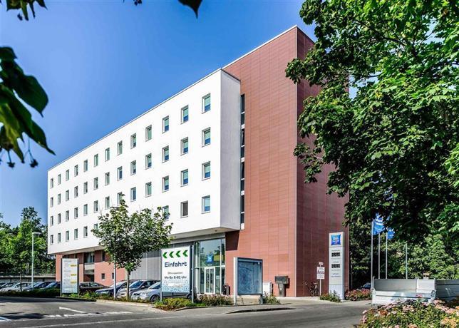 Augsburg Hotel Ibis