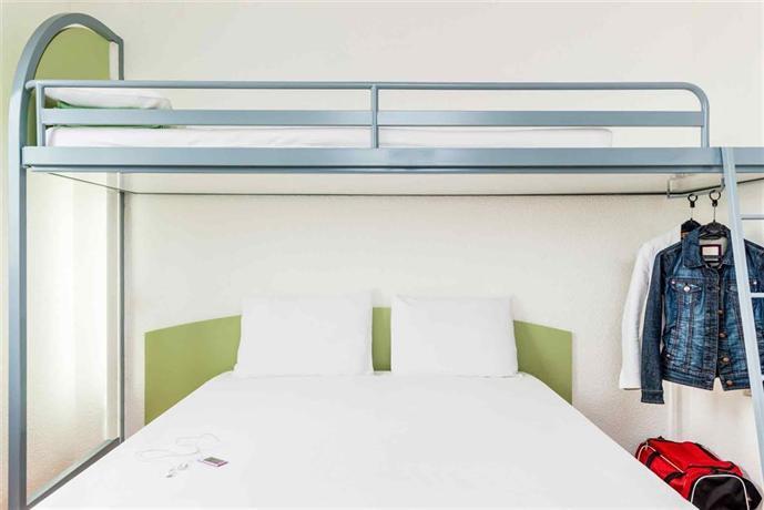 ibis budget paris porte de bercy charenton le pont compare deals. Black Bedroom Furniture Sets. Home Design Ideas