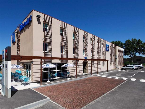 Hotel Ibis Manosque