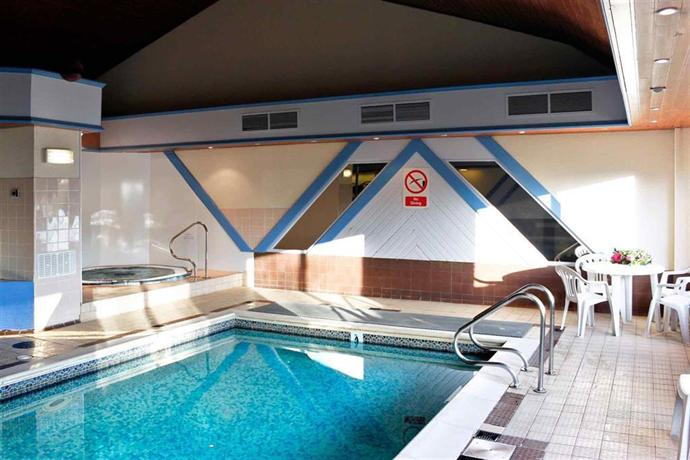 Jacuzzi Hotel Rooms Newcastle
