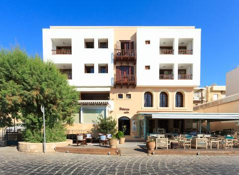 Hotel Palazzo Arhontiko Apartments