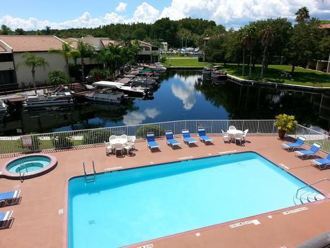 Vista Inn Lake Tarpon