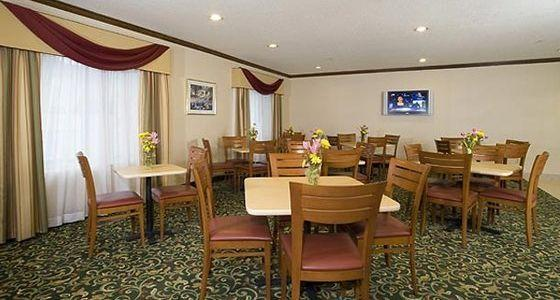 Fairfield Inn & Suites Chicago Southeast Hammond IN