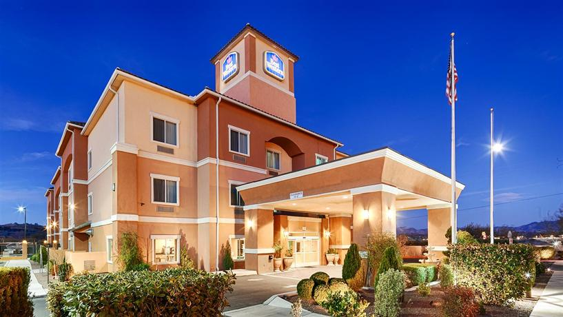 BEST WESTERN Sonora Inn Suites