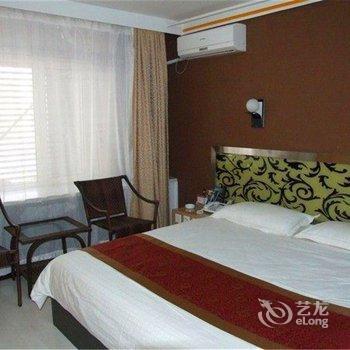 Harbin Han Palace Express Hotel