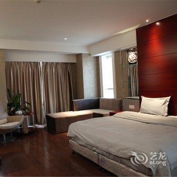 Nanjing Kaibin Apartment Muma Branch