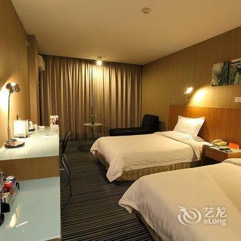 7+1 Business Hotel Huangshan Road