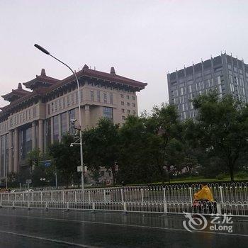 Home Inn Beijing Changchun Street