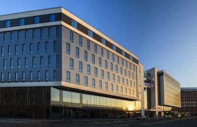 Park Inn by Radisson Hotel & Conference Centre Oslo Alna