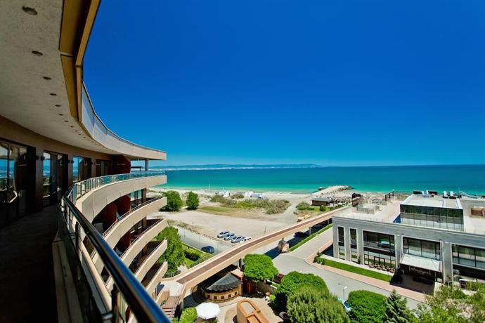 Grand Hotel Pomorie Compare Deals