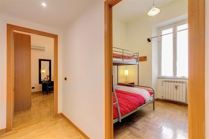 Diamond Apartment Rome