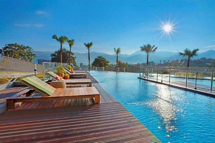 Pesona Alam Resort Amp Spa Puncak Compare Deals