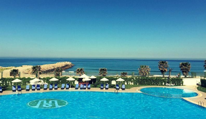 Grand Mogador Sea View & Spa, Tanger: encuentra el mejor ...