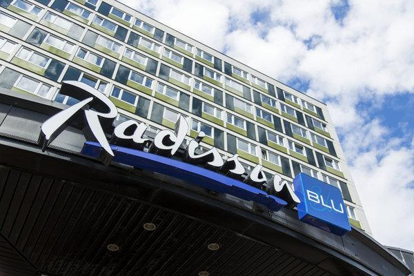 Radisson Blu Caledonien Hotel Kristiansand