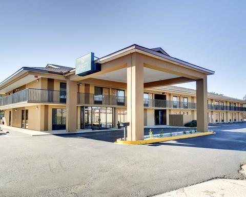 Quality Inn Richland