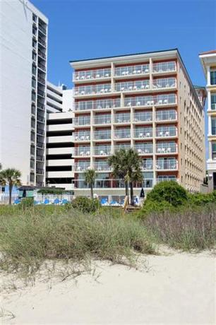 About Myrtle Beach Oceanfront Atlantic Palms Hotel Suites Condos