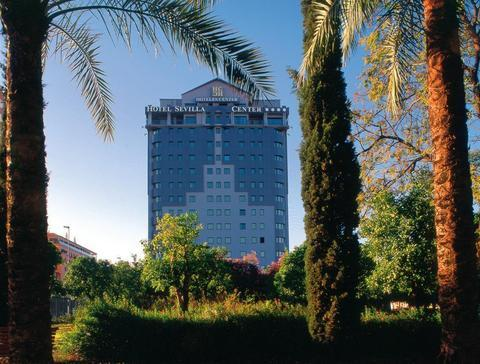 Sevilla Center Hotel