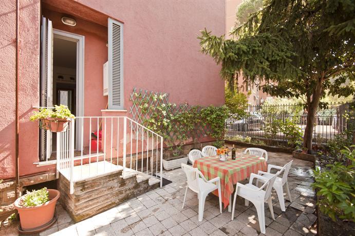 Casa amica con giardino vicinissimo metro a roma - Casa con giardino roma ...