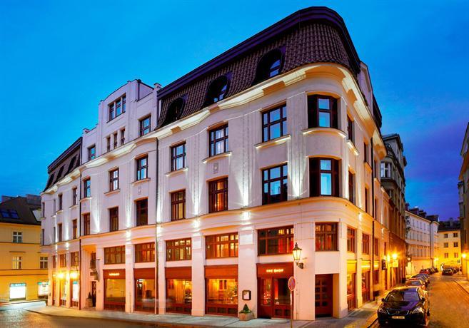 About Buddha Bar Hotel Prague