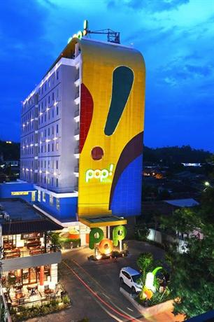 Image result for pop hotel lampung