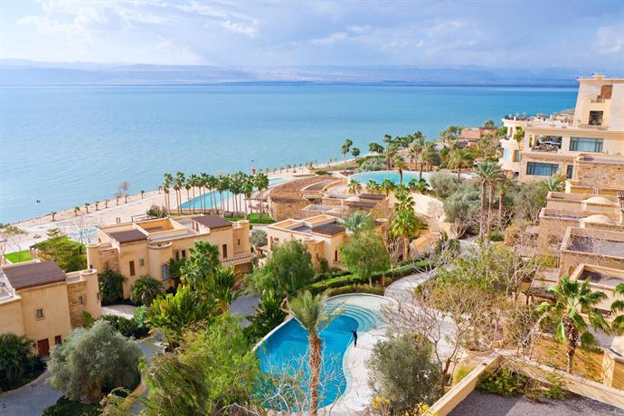 Dead Sea Hotel Deals Jordan