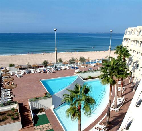 Aparthotel Fontanellas Playa Апарзотел Фонтанеллас Плэйа