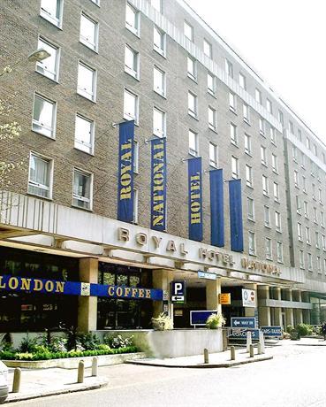 Royal National Hotel Londra Recensioni