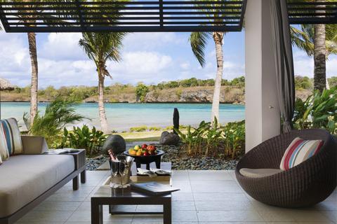 intercontinental fiji golf resort spa sanasana. Black Bedroom Furniture Sets. Home Design Ideas