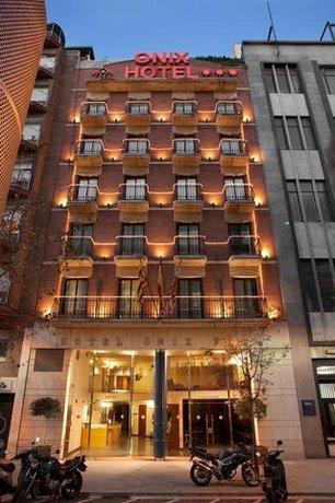 Onix Fira Hotel