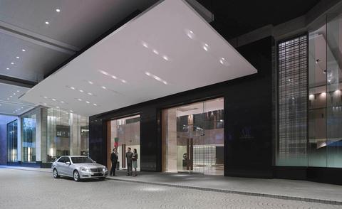 New World Makati Hotel Manila Makati City Compare Deals