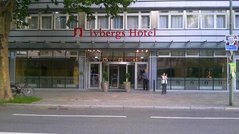 Ivbergs Hotel Berlin Schoneberg