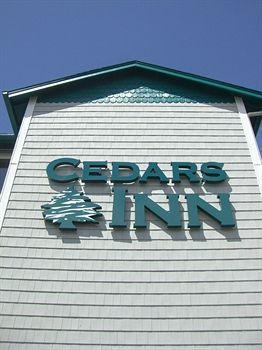 Cedars Ocean View Inn Long Beach