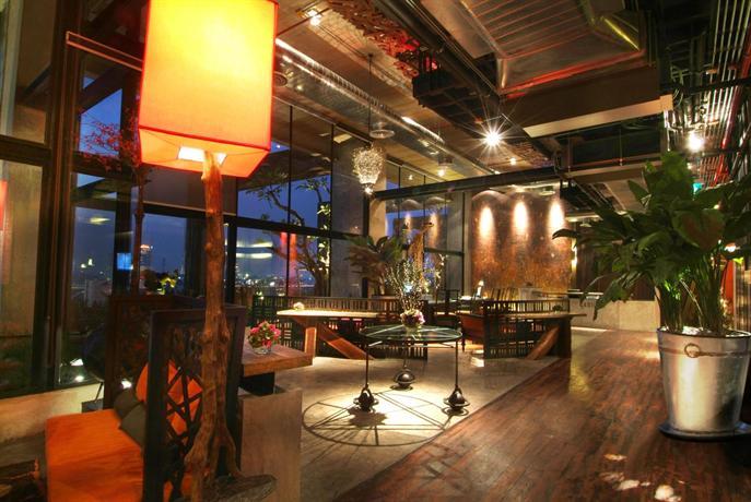 Siam siam design hotel bangkok compare deals for Siam design hotel